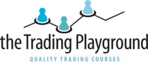 the trading playground