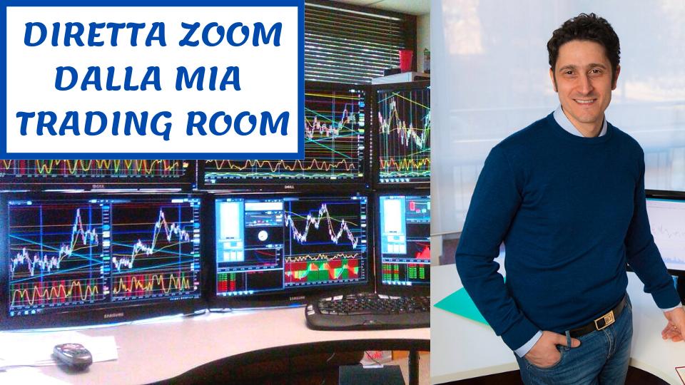 trading rooom